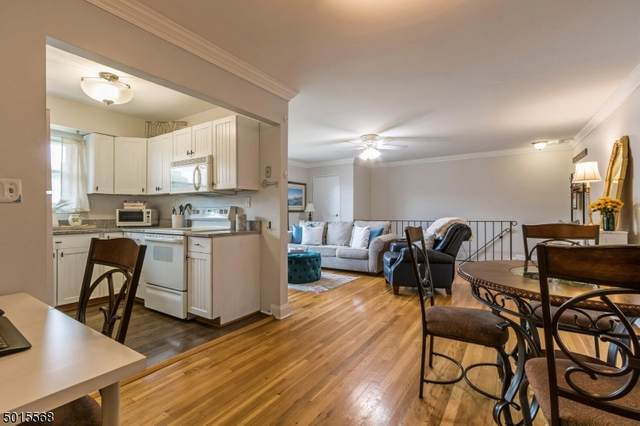 534 Andria Ave Apt 262 #262, Hillsborough Twp., NJ 08844 (MLS #3663683) :: Team Francesco/Christie's International Real Estate