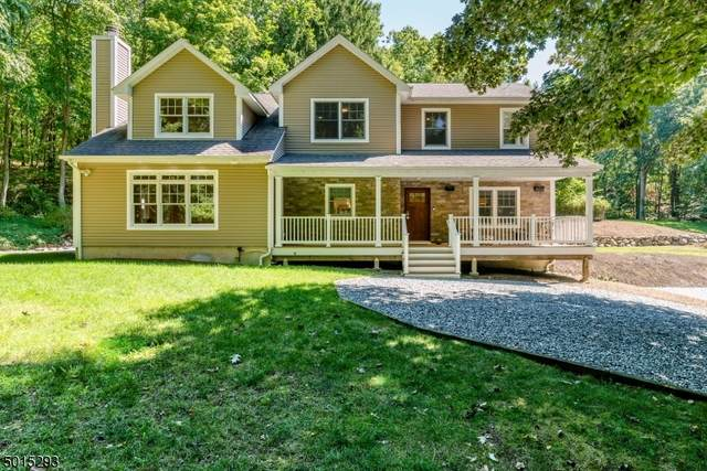 9 Ricker Dr, Ringwood Boro, NJ 07456 (MLS #3663690) :: The Karen W. Peters Group at Coldwell Banker Realty