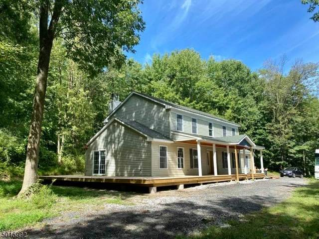 46 Pidgeon Hill Rd, Wantage Twp., NJ 07461 (#3663724) :: Daunno Realty Services, LLC