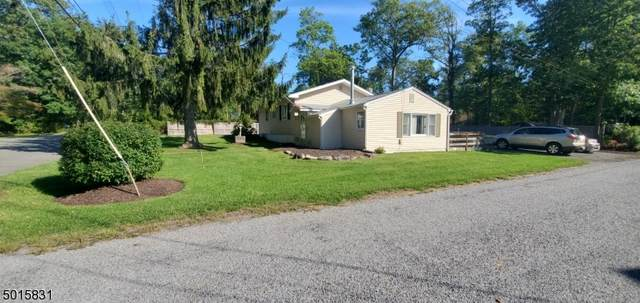 205 E Shore Culver Rd, Frankford Twp., NJ 07826 (MLS #3663766) :: Coldwell Banker Residential Brokerage