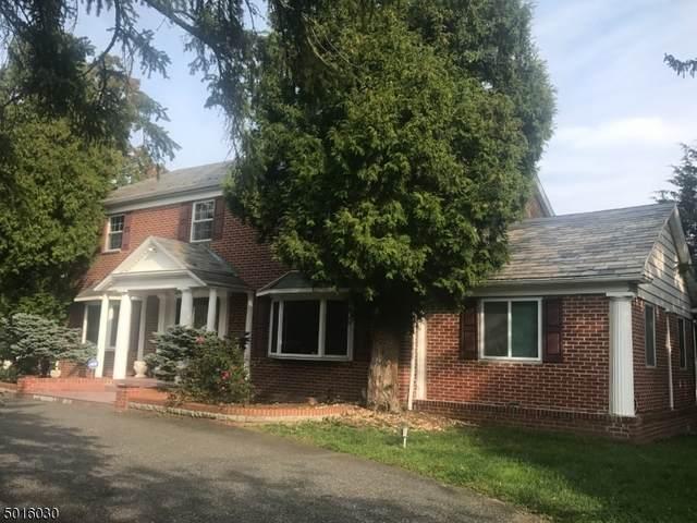 170 Passaic Ave, Roseland Boro, NJ 07068 (MLS #3663776) :: William Raveis Baer & McIntosh