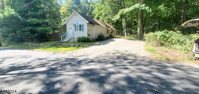 52 Fairmont Rd, Sparta Twp., NJ 07871 (#3663790) :: NJJoe Group at Keller Williams Park Views Realty