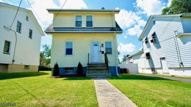 339 Kaplan Ave, Hackensack City, NJ 07601 (MLS #3663793) :: SR Real Estate Group
