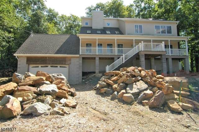 3 Ledge Rd, Jefferson Twp., NJ 07849 (MLS #3663797) :: Provident Legacy Real Estate Services, LLC