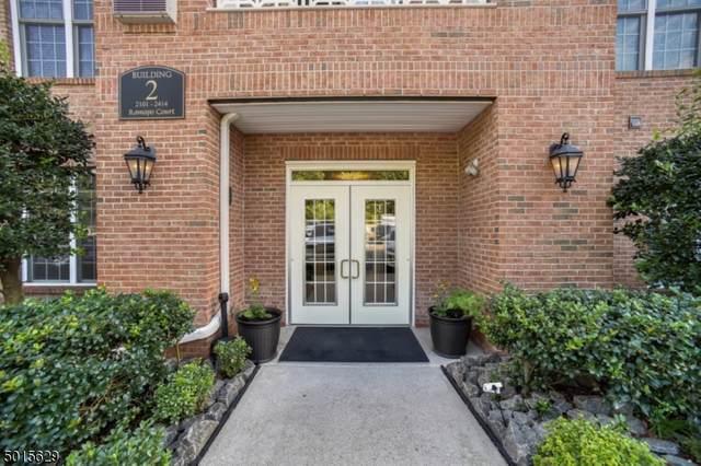 2202 Ramapo Ct #2202, Riverdale Boro, NJ 07457 (MLS #3663860) :: Team Francesco/Christie's International Real Estate
