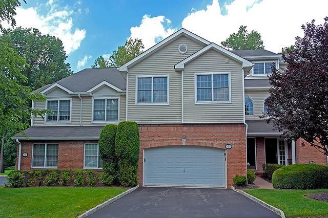 17 Waldeck Ct, West Orange Twp., NJ 07052 (#3663869) :: NJJoe Group at Keller Williams Park Views Realty