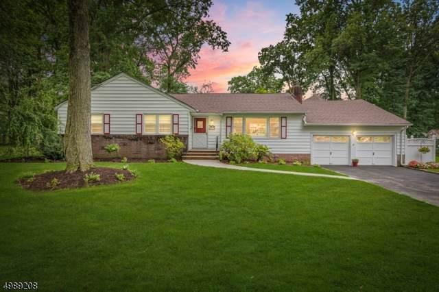 98 Pittsford Way, New Providence Boro, NJ 07974 (MLS #3663903) :: SR Real Estate Group