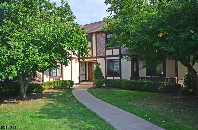 12 Sentinel Ct 12B, Chatham Twp., NJ 07928 (MLS #3663923) :: Team Francesco/Christie's International Real Estate