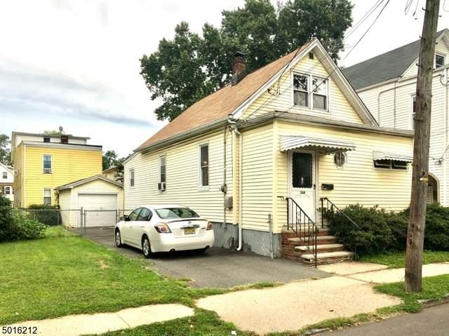 360 Princeton Ave, Hillside Twp., NJ 07205 (MLS #3663926) :: Pina Nazario