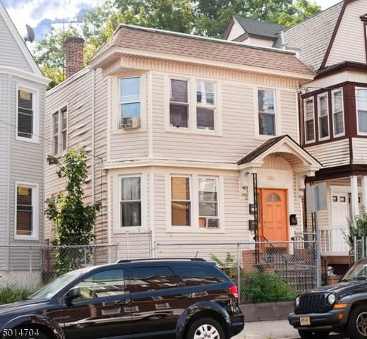 380 Sandford Ave, Newark City, NJ 07106 (MLS #3663960) :: Pina Nazario