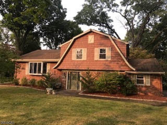 2 Blue Hill Rd, Norwood Boro, NJ 07648 (MLS #3663973) :: William Raveis Baer & McIntosh