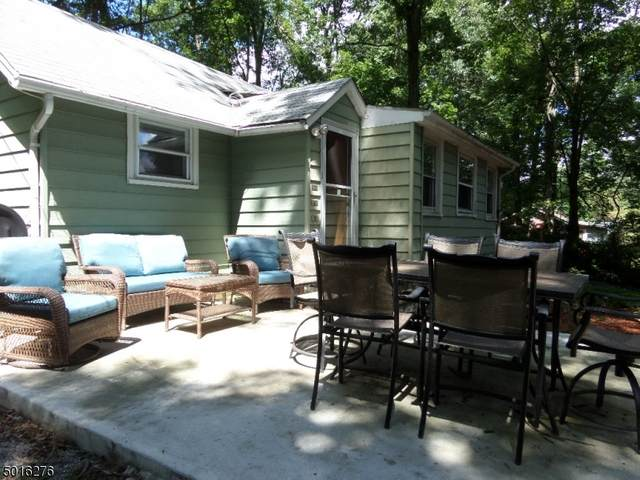 241 Wiscasset Rd/240 Wawa, Vernon Twp., NJ 07422 (MLS #3663976) :: RE/MAX Select