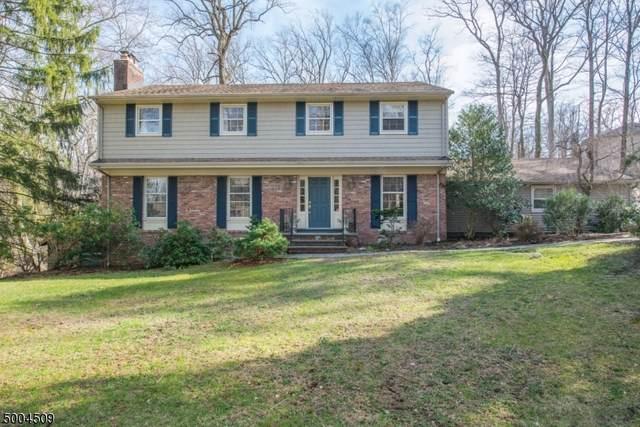 31 Brookvale Rd, Kinnelon Boro, NJ 07405 (MLS #3663981) :: Team Francesco/Christie's International Real Estate