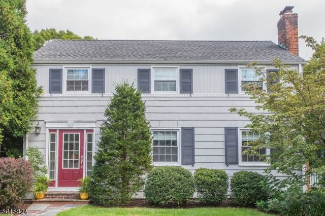 8 Stonehenge Rd, Montclair Twp., NJ 07043 (MLS #3663983) :: The Lane Team