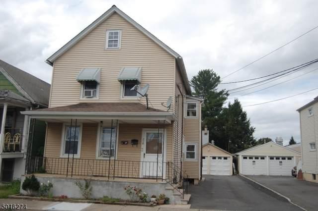210 Filak Ave, Manville Boro, NJ 08835 (MLS #3663989) :: Pina Nazario