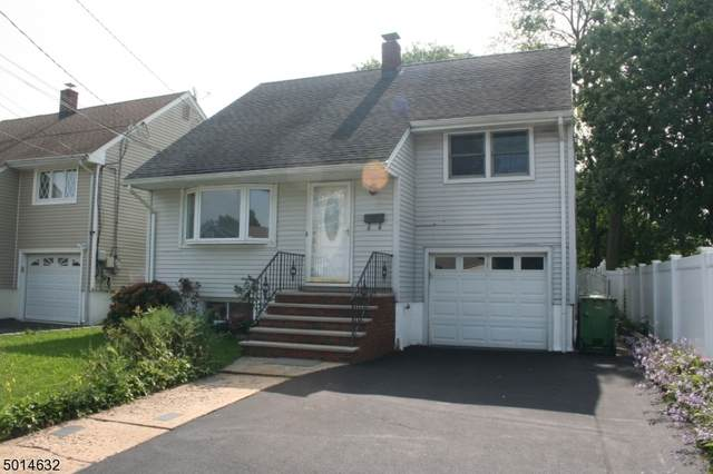 2134 Fay Ave, Linden City, NJ 07036 (MLS #3663999) :: The Karen W. Peters Group at Coldwell Banker Realty