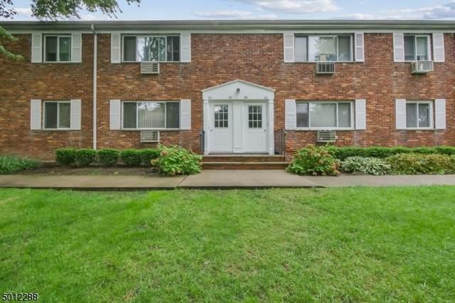 189 Littleton Rd #95, Parsippany-Troy Hills Twp., NJ 07054 (MLS #3664008) :: Mary K. Sheeran Team