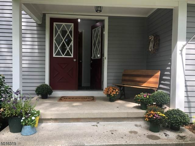 4 Pond View Dr, Wantage Twp., NJ 07461 (#3664027) :: Daunno Realty Services, LLC