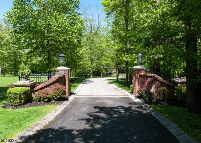 917 Lawrenceville Rd, Princeton Twp., NJ 08540 (MLS #3664029) :: REMAX Platinum