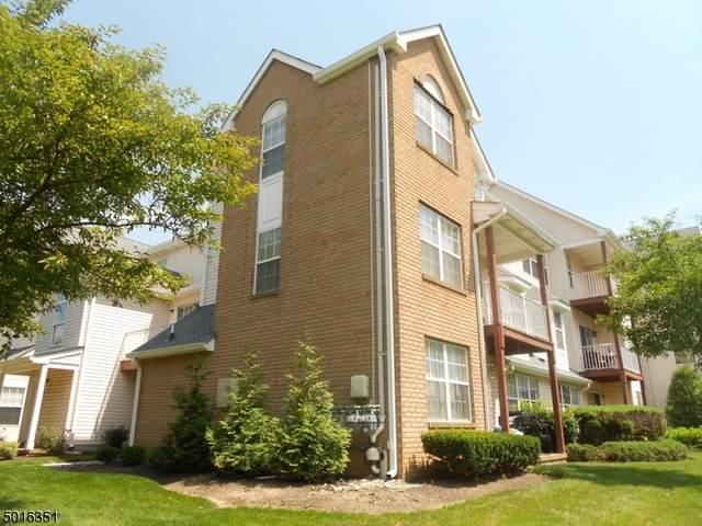 617 Hampshire Dr, North Brunswick Twp., NJ 08902 (MLS #3664037) :: Team Francesco/Christie's International Real Estate
