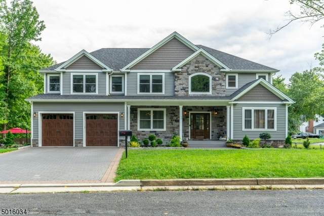 52 Hayes Ave, Clark Twp., NJ 07066 (#3664038) :: Daunno Realty Services, LLC