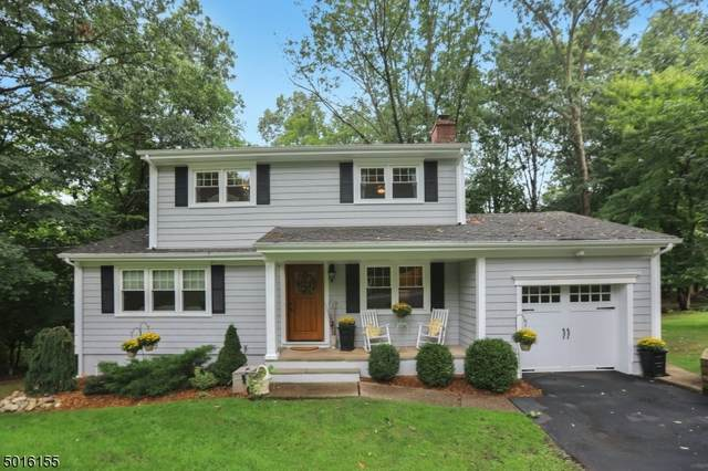 23 Powhatan Path, Oakland Boro, NJ 07436 (MLS #3664041) :: Team Francesco/Christie's International Real Estate