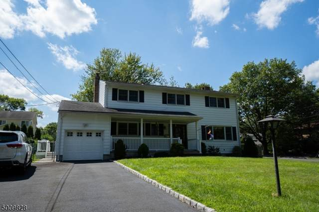 12 Brentwood Rd, Clark Twp., NJ 07066 (#3664072) :: Daunno Realty Services, LLC