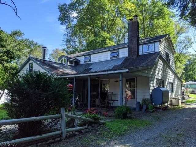496 Bellis Road, Holland Twp., NJ 08804 (MLS #3664094) :: The Sue Adler Team