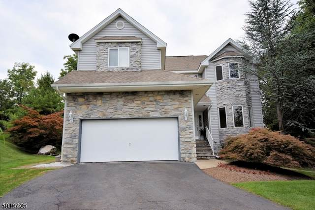 10 Post Oak Ct, Hardyston Twp., NJ 07419 (MLS #3664095) :: Weichert Realtors