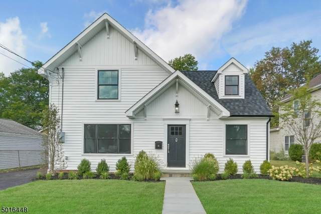 75 N Auten Ave, Somerville Boro, NJ 08876 (MLS #3664116) :: Pina Nazario