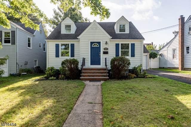 1281 Glenn Ave, Union Twp., NJ 07083 (MLS #3664121) :: Team Francesco/Christie's International Real Estate