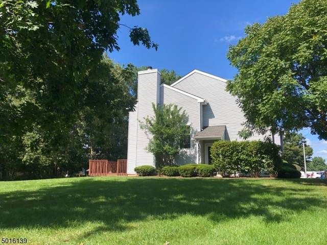 414 Cheshire Ct, Franklin Twp., NJ 08873 (MLS #3664126) :: Mary K. Sheeran Team