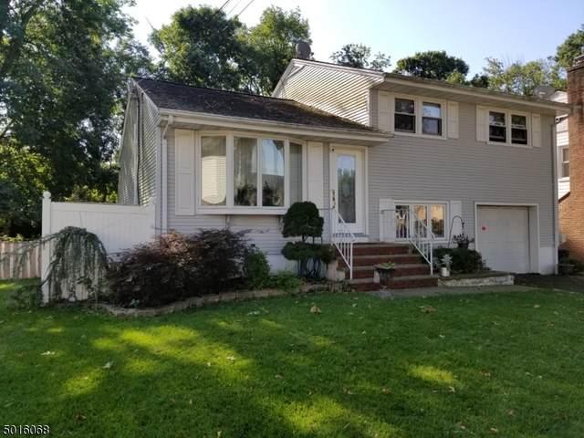 2323 Winfield St, Rahway City, NJ 07065 (#3664129) :: NJJoe Group at Keller Williams Park Views Realty