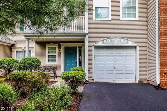 1806 S Branch Dr, Readington Twp., NJ 08889 (MLS #3664149) :: Team Cash @ KW