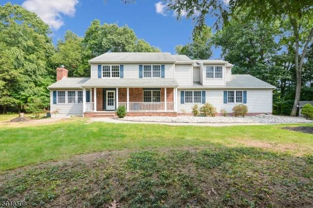 6 Stone Ridge Rd, Vernon Twp., NJ 07461 (MLS #3664163) :: The Dekanski Home Selling Team