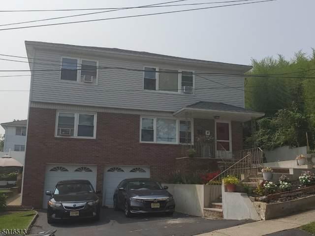 331 Rossiter Ave, Paterson City, NJ 07502 (MLS #3664164) :: RE/MAX Platinum