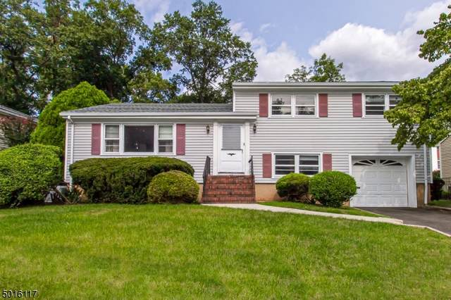 45 Wadsworth Ter, Cranford Twp., NJ 07016 (#3664169) :: Daunno Realty Services, LLC
