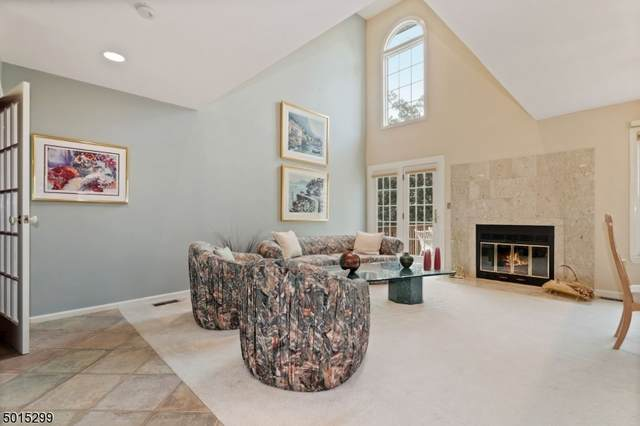 107 Coccio Dr, West Orange Twp., NJ 07052 (MLS #3664173) :: Mary K. Sheeran Team