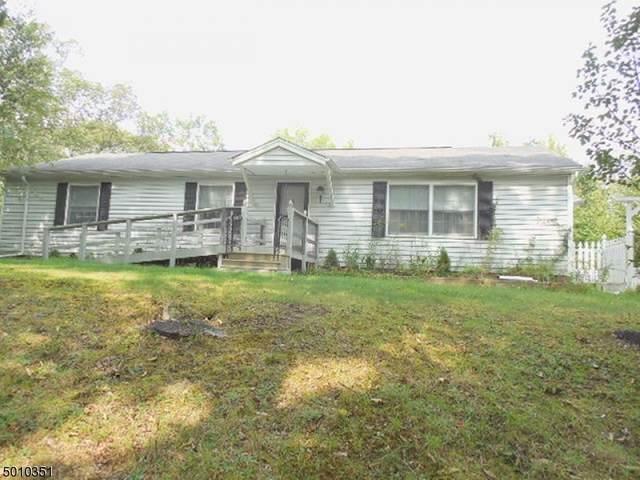 109 Kemah Mecca Lake Rd, Hampton Twp., NJ 07860 (MLS #3664185) :: SR Real Estate Group