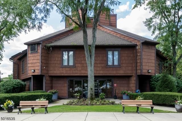 384 Whimbrel Ln, Secaucus Town, NJ 07094 (#3664206) :: NJJoe Group at Keller Williams Park Views Realty