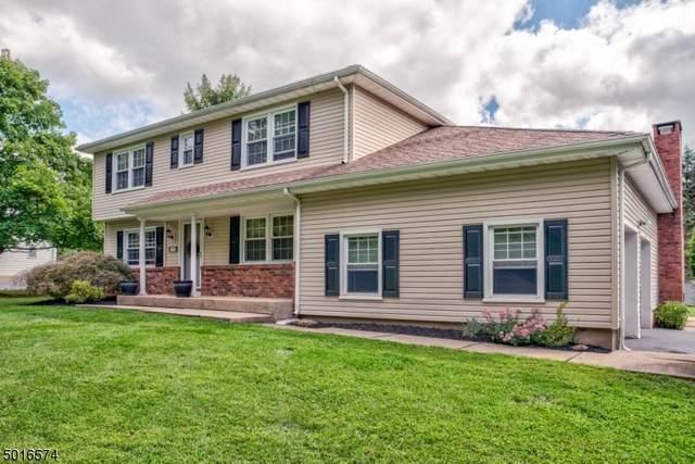 150 Combs Hollow Rd, Randolph Twp., NJ 07869 (MLS #3664221) :: Pina Nazario
