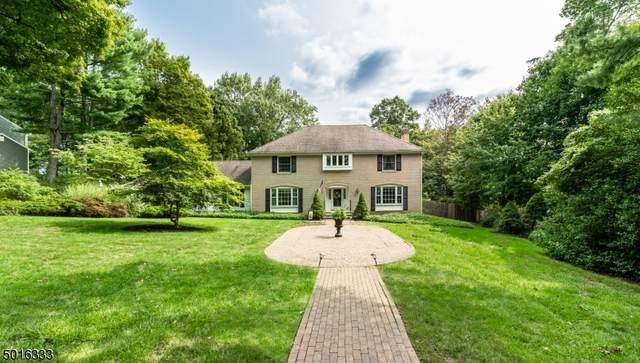 21 Evans Farm Rd, Morris Twp., NJ 07960 (#3664224) :: NJJoe Group at Keller Williams Park Views Realty