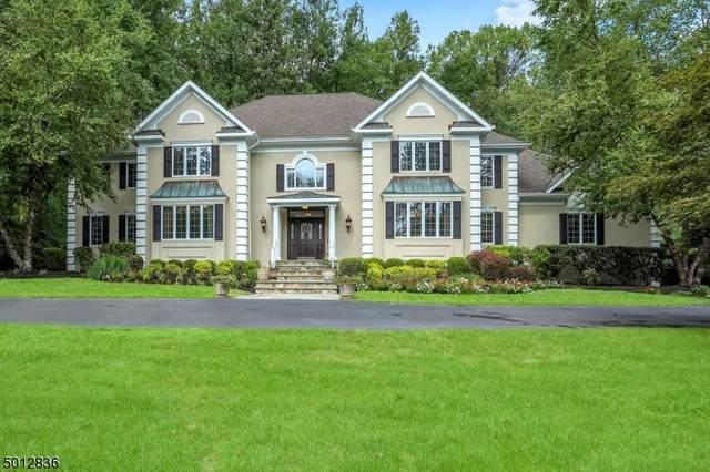 7 Chilton Rd, Chester Twp., NJ 07930 (MLS #3664229) :: Pina Nazario