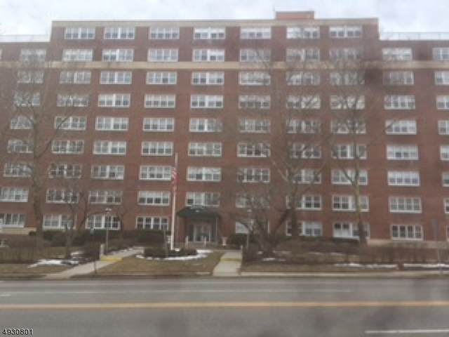 926 Bloomfield Ave H, Glen Ridge Boro Twp., NJ 07028 (MLS #3664232) :: Coldwell Banker Residential Brokerage