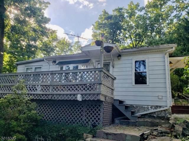 201 Rock Ridge Rd, Boonton Twp., NJ 07834 (MLS #3664285) :: Weichert Realtors