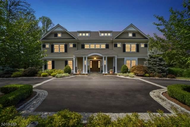 20 Van Beuren Rd, Morris Twp., NJ 07960 (MLS #3664290) :: The Dekanski Home Selling Team