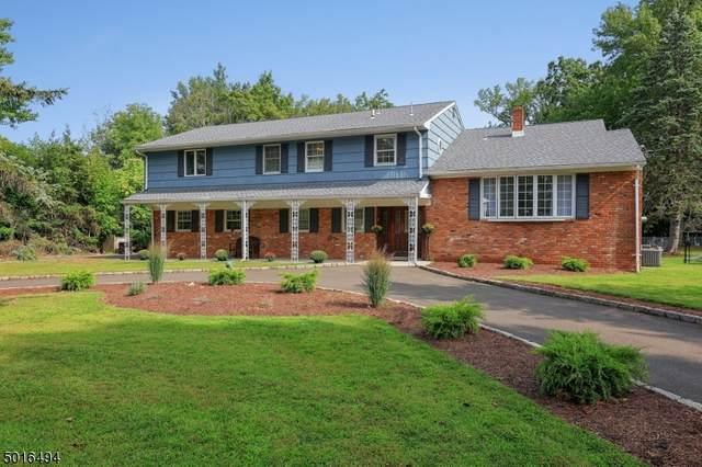 5 Kevin Road, Scotch Plains Twp., NJ 07076 (#3664296) :: NJJoe Group at Keller Williams Park Views Realty