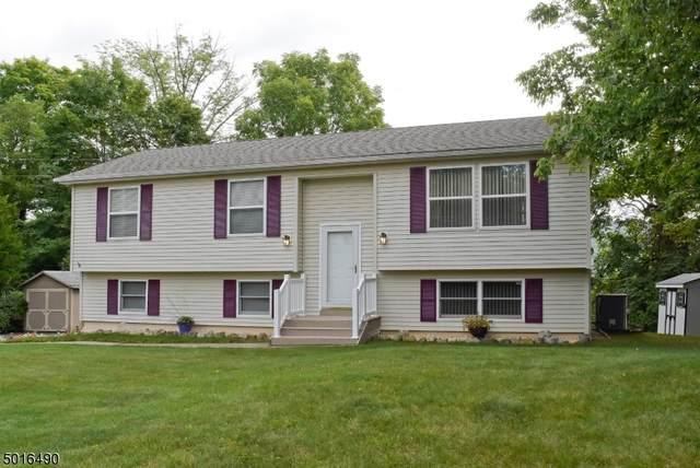 8 Black Oak Dr, Vernon Twp., NJ 07462 (MLS #3664325) :: Team Francesco/Christie's International Real Estate