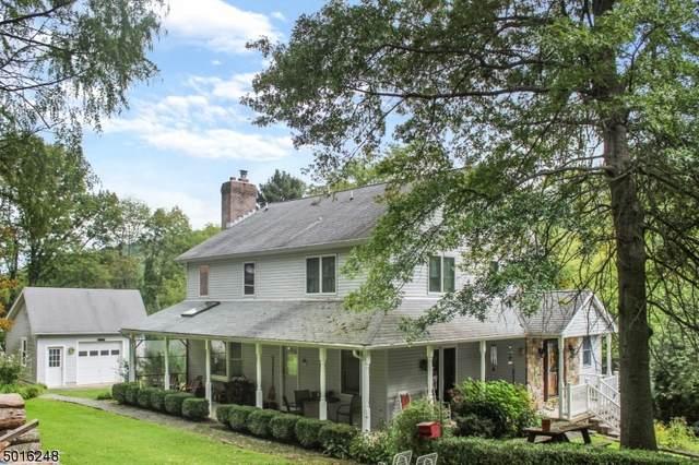 1115 Ridge Road, Harmony Twp., NJ 08865 (#3664332) :: Jason Freeby Group at Keller Williams Real Estate