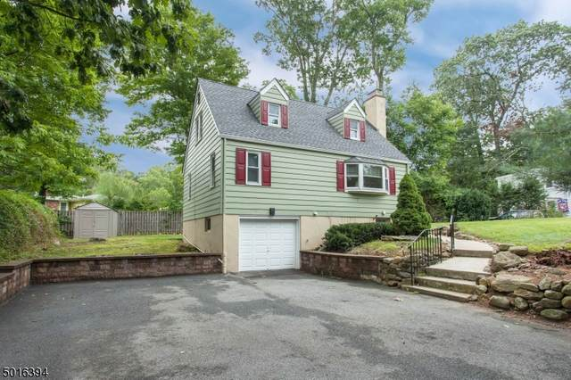 4 Cabot Ln, Kinnelon Boro, NJ 07405 (MLS #3664355) :: The Karen W. Peters Group at Coldwell Banker Realty